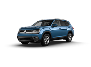 Volkswagen Incentives