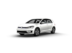 Volkswagen e-Golf Specials in Burke VW