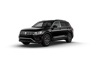 Volkswagen Tiguan Specials in Neftin Volkswagen