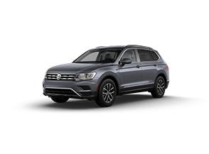 Volkswagen Tiguan Specials in Herman Cook Volkswagen