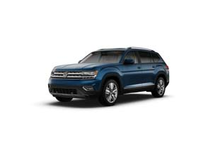 Volkswagen Atlas Specials in Burke VW