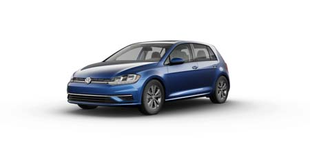 Volkswagen Golf Specials in Burke VW