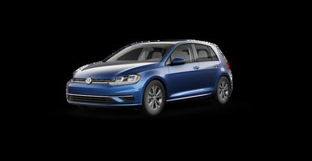 Golf TSI del 2020 - Transmisión manual