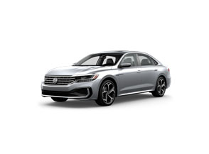 Volkswagen Passat Specials in Burke VW