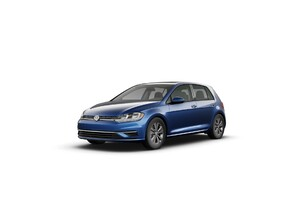 Volkswagen Golf Specials in Ventura Volkswagen