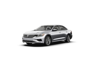 Volkswagen Passat Specials in Joe Heidt Motors