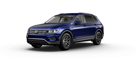 Volkswagen Tiguan Specials in Joe Heidt Motors