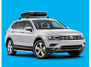 Volkswagen All Models Specials in Volkswagen of Topeka