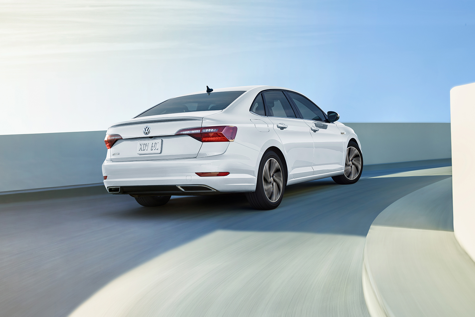 2020 Volkswagen Jetta near Dallas Fort-Worth Texas